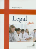 Cyganik Małgorzata - Legal English