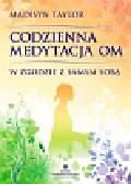 Taylor Madisyn - Codzienna medytacja OM
