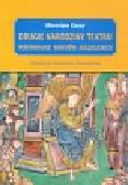 Kocur Mirosław - Drugie narodziny teatru Performanse mnichów anglosaskich