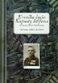 Kronika życia Kapusty Stefana. sierżanta Policji Państwowej Od roku 1895 do1939