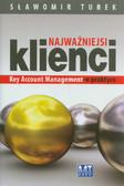 Turek Sławomir - Najważniejsi klienci czyli Key Account Management w praktyce