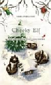 Fuss Maria Izabela - Cheeky Elf i tajemnicze zniknięcie świąteczego drzewka