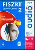 FISZKI audio Język hiszpański Słownictwo 2. A2 poziom wyższy podstawowy
