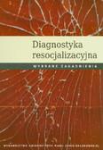 Diagnostyka resocjalizacyjna. Wybrane zagadnienia