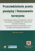 Mroczkowski Rafał - Przeciwdziałanie praniu pieniędzy i finansowaniu terroryzmu