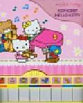 Hello Kitty Koncert Hello Kitty