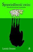 Swann Leonie - Sprawiedliwość owiec