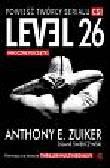 Zuiker Anthony E., Swierczynski Duane - Level 26 Mroczne początki
