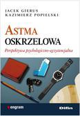 Gierus Jacek, Popielski Kazimierz - Astma oskrzelowa