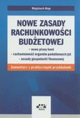 Rup Wojciech - Nowe zasady rachunkowości budżetowej