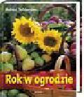 Sulzberger Robert - Rok w ogrodzie