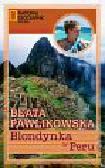 Pawlikowska Beata - Blondynka w Peru