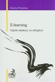 Plebańska Marlena - E-learning Tajniki edukacji na odległość