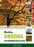 Polska Drzewa Encyklopedia ilustrowana