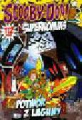Scooby-Doo! Superkomiks 22 Potwór z laguny