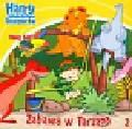 Harry i wiaderko pełne dinozaurów 2 Zabawa w Tarzana