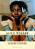 Walker Alice - Kolor purpury