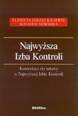 Jarzęcka-Siwik Elżbieta, Skwarka Bogdan -  Najwyższa Izba Kontroli. Komentarz do ustawy o Najwyższej Izbie Kontroli