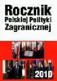 Rocznik polskiej polityki zagranicznej 2010