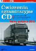 Ćwiczenia egzaminacyjne CD 2011