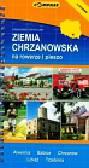 Ziemia Chrzanowska na rowerze i pieszo przewodnik turystyczny