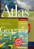 Chrabelski Marcin, Dudaczyk Magdalena, Cichoszewski Kazimierz - Geografia 2 podręcznik z atlasem geograficznym