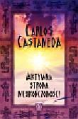 Castaneda Carlos - Aktywna strona nieskończoności