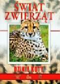 Becker Genevieve - Świat zwierząt Dzikie koty