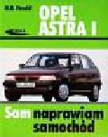 Etzold Hans-Rudiger - Opel Astra I Sam naprawiam samochód