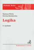 Widła Tadeusz, Zienkiewicz Dorota - Logika