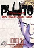Tezuka Osamu, Urasawa Naoki - Pluto 1