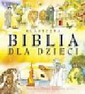 Davies Rhona - Klasyczna Biblia dla dzieci