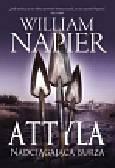 Napier William - Attyla Nadciągająca burza