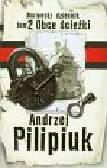 Pilipiuk Andrzej - Norweski dziennik Tom 2 Obce ścieżki