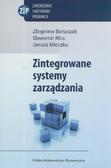 Banaszak Zbigniew, Kłos Sławomir, Mleczko Janusz - Zintegrowane systemy zarządzania + CD