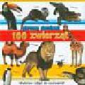 100 zwierząt Pierwszy słowniczek