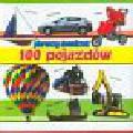 100 pojazdów Pierwszy słowniczek