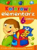 Kolorowy elementarz 6-latka