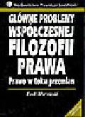 Morawski L. - Główne problemy współczesnej filozofii prawa. Prawo w toku przemian