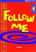 Dyszlewska Małgorzata, Samsonowicz Małgorzata - Follow Me 1 Podręcznik 4 Szkoła podstawowa