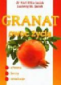 Jacob Otto Karl, Jacob Ludwig M. - Granat owoc życia