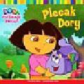 Wilson Sarah - Dora poznaje świat Plecak Dory