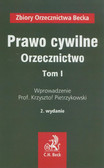 Pietrzykowski Krzysztof - Prawo cywilne Orzecznictwo Tom 1