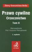 Pietrzykowski Krzysztof - Prawo cywilne Orzecznictwo Tom 2