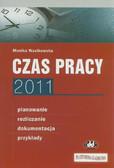 Wacikowska Monika - Czas pracy 2011 - planowanie, rozliczanie, dokumentacja, przykłady