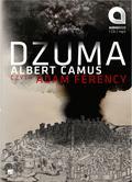 Camus Albert - Dżuma
