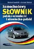 Lewicki Roman, Solarz Łukasz - Samochodowy słownik polsko niemiecki i niemiecko polski