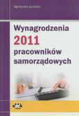 Jacewicz Agnieszka - Wynagrodzenia 2011 pracowników samorządowych