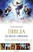 Rosik Mariusz - Biblia dla dzieci i młodzieży. Ilustrowana dziełami światowego malarstwa. Seria limitowana