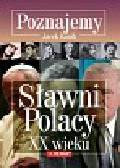 Konik Jacek - Poznajemy Sławni Polacy XX wieku